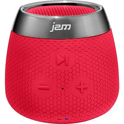 Review Jam HMDX Replay Portable