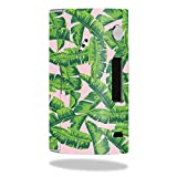 MightySkins Skin Compatible with Wismec Reuleaux RX200 - Jungle Glam | Protective, Durable, and Unique Vinyl Decal wrap Cover | Easy to Apply, Remove, and Change Styles | Made in The USA