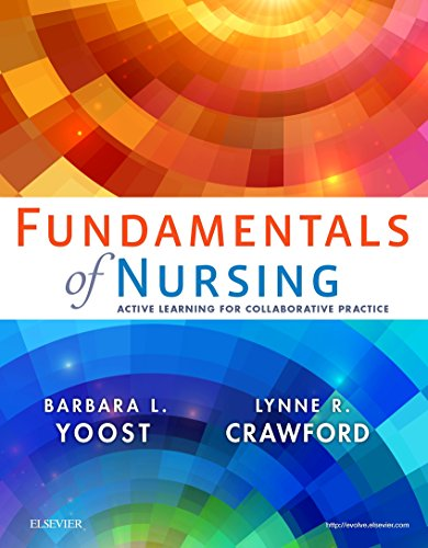 Download Fundamentals of Nursing: Active Learning for Collaborative Practice Pdf