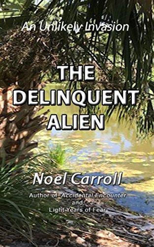 The Delinquent Alien pdf epub