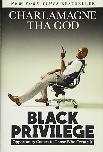 Pdf Memoirs Black Privilege: Opportunity Comes to Those Who Create It