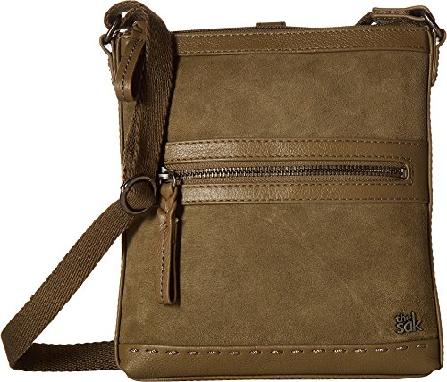 Price comparison product image The Sak Pax Swing Pack, sage Suede