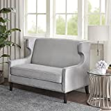 Wedgewood Settee Grey See Below