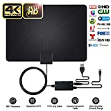 Best freeview hd dvr - HDTV Antenna, GOSTAR Ultra-Thin HD Digital Indoor TV Review