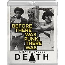A Band Called Death (+ Digital Copy) [Blu-ray] (2012)
