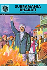 Subramania bharti Kindle Edition