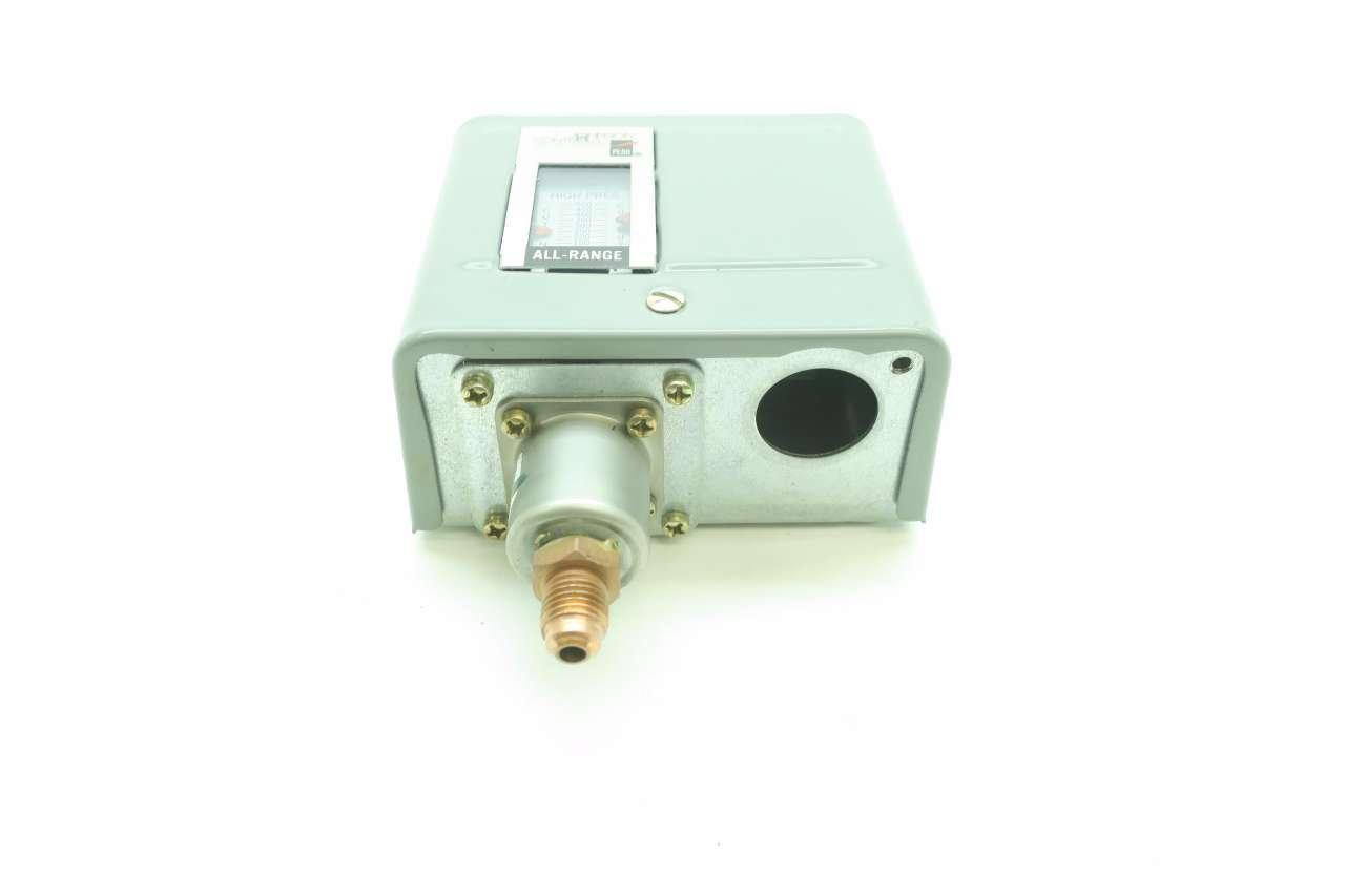 JOHNSON CONTROLS P170CA-3 HIGH Pressure Control Switch D579903
