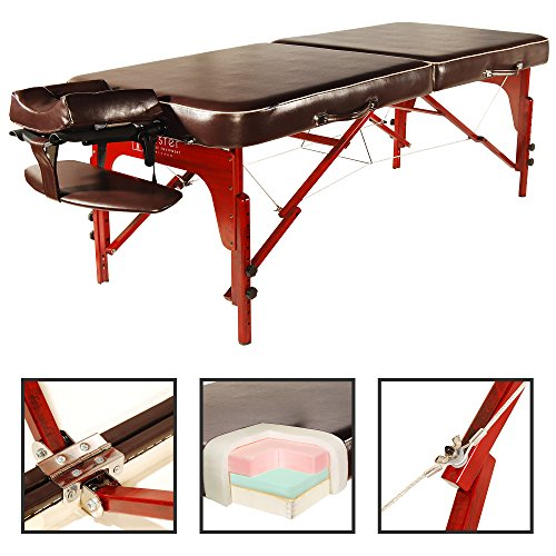 top 5 best portable massage table and chair package for sale 2017 best for sale blog. Black Bedroom Furniture Sets. Home Design Ideas
