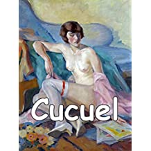 The art of writing female figures: in the works of an American artist impressionist Edward Cucuel (Impressionism Book 10)