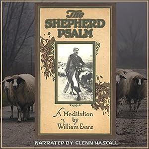 The Shepherd Psalm Audiobook
