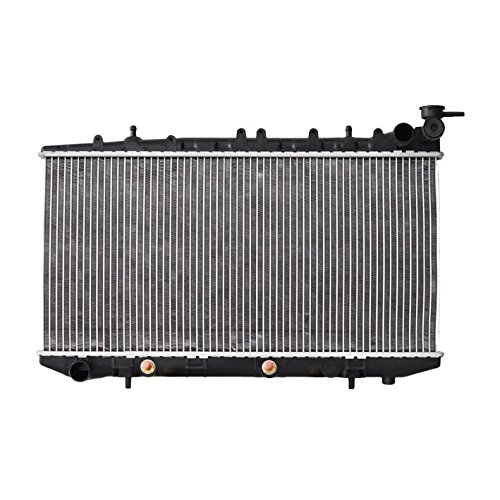 nissan 200sx radiator - 7