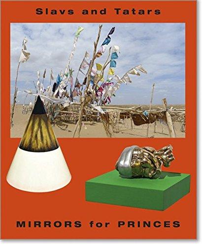 Slavs and Tatars: Mirrors for Princes ()