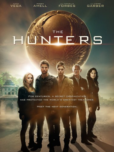 the hunters 2 - 8