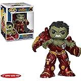 FunKo Vinyl Pop #306 Avengers Infinity War - Hulk Busting Out Hulkbuster EXCLU