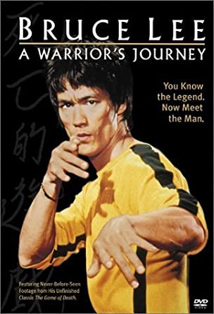 afc1ca4a12 Amazon.com  Bruce Lee - A Warrior s Journey by Warner Home Video by ...