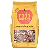 The Food Dr Raw Seed and Nut Mix, 250 g