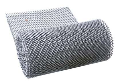(America's Fence Store 3' x 50' 11-1/2ga KK Chainlink Fabric)
