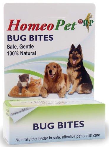 HOMEOPET FLEA BITE DROPS, My Pet Supplies