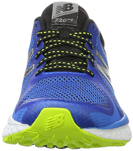 Orange Hallenschuhe 720v4 Blau New Herren Blue Balance wCIPtq4
