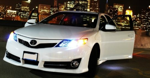 Innovited 9005 4300k Hid Xenon Replacement Bulbs Lamp