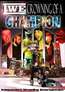 IWE Crowning of a Champion