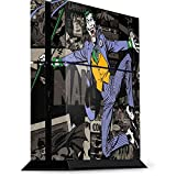 The Joker PS4 Console Skin - The Joker Mixed Media | DC Comics X Skinit Skin