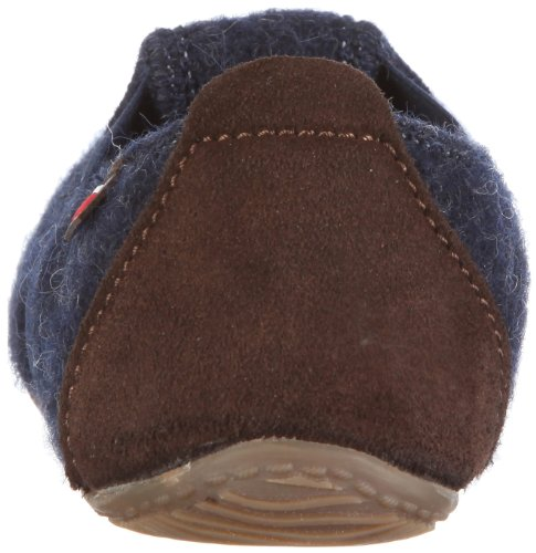 Blue Living 590 Unisex Slippers Kitzbuhel Nachtblau Child Uni xvXOFg