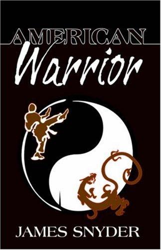 American Warrior ebook