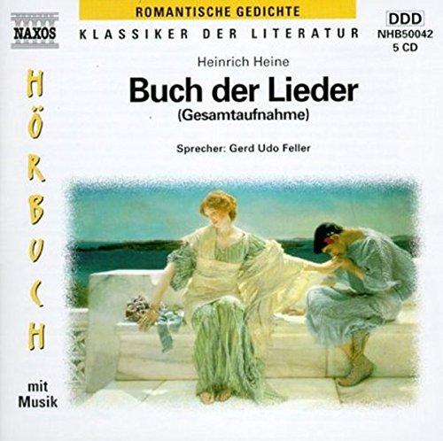 HEINE H. Buch der Lieder