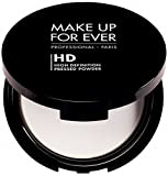 MAKE UP FOR EVER HD Microfinish Pressed Powder -6.2g/0.21oz by MAKEUP...