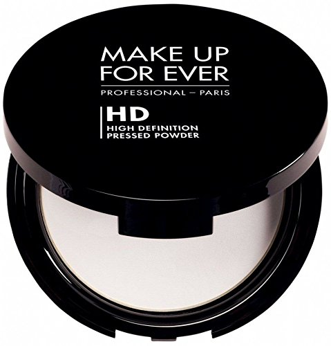 MAKE UP FOR EVER HD Microfinish Pressed Powder -6.2g/0.21oz by MAKEUP FOREVER -