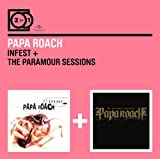 Infest/Paramour Sessions by Papa Roach