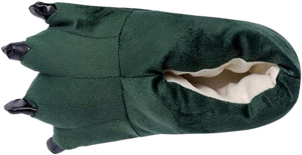 SANFASHION Mode Fashion Chaussures de Coton Portent des Chaussures Polyvalentes /étudiants Chaussons de Chanbre Femmes C