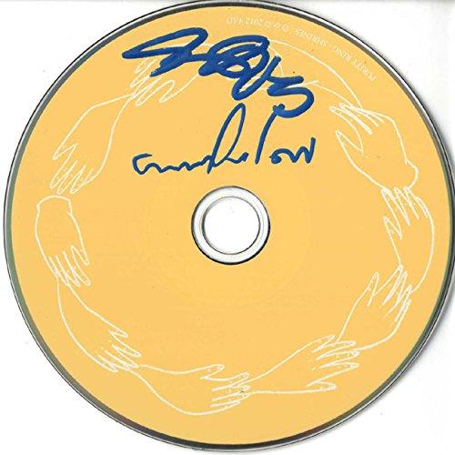 purity ring vinyl - 7