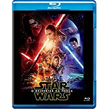 Blu-ray Star Wars: Episode VII The Force Awakens
