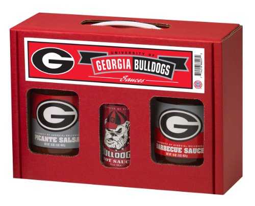 Georgia Bulldogs Tailgate -