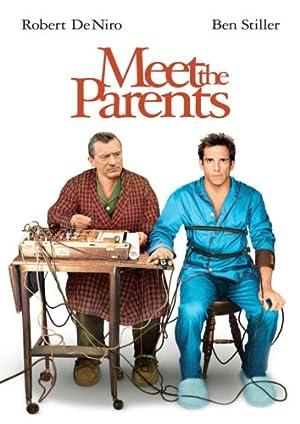 Watch Meet The Parents Prime Video