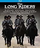 DVD : The Long Riders (Special Edition) [Blu-ray]