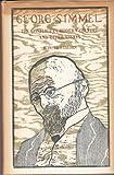 Georg Simmel, K. Peter Etzkorn, 0807712965