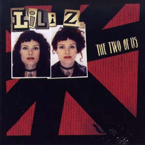 LILI Z - TWO OF US