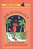 Fox on Wheels (Puffin Easy-To-Read: Level 3)