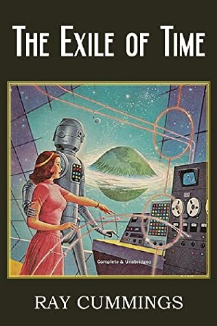 book cover of The Exile of Time