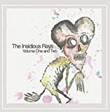 The Insidious Rays, Vol. 1 & 2 [Explicit]