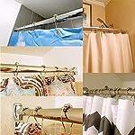 Bathroom 5 Piece Set shower curtain 3d print Multi Style,Alaskan Malamute,Klee Kai Puppy Sitting on Grass Looking Up Friendly Young Cute Animal Decorative,Multicolor,Bath Mat,Bathroom Carpet Rug,Non-S 12