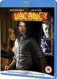 Vacancy [Blu-ray] [2007] [Region Free]