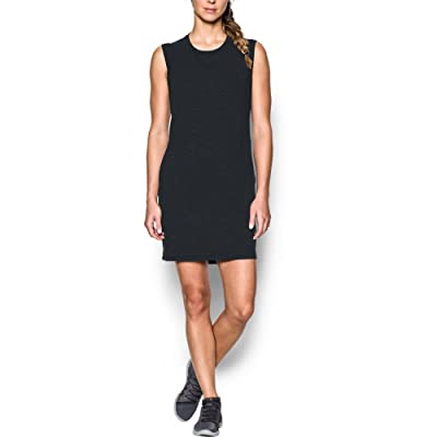 Under Armour Women's UA Plush Terry Dress