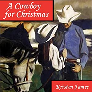 A Cowboy for Christmas Hörbuch