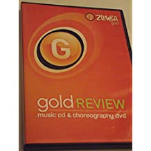 Zumba Gold Review -- Music CD & Choreography DVD