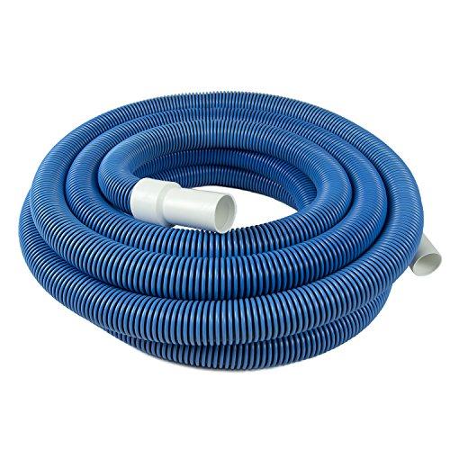 poolmaster premium vacuum hose with swivel cuff