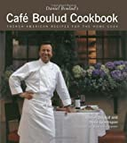 Daniel Boulud's Cafe Boulud Cookbook (Hardcover)